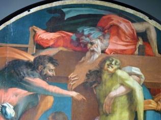 ...at Palazzo Strozzi (FI)