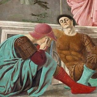 ... works of Piero della Francesca